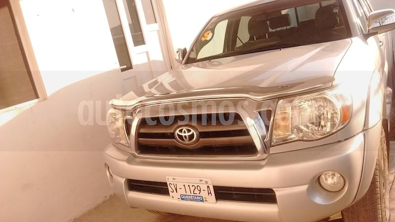 foto Toyota Tacoma TRD Sport 4x4 usado