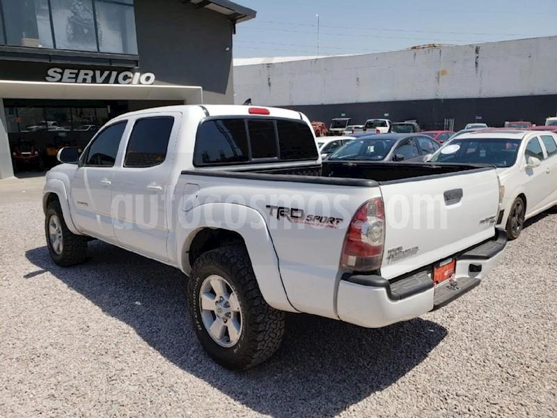 foto Toyota Tacoma TRD Sport  usado