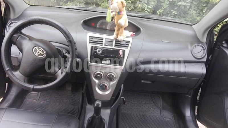 foto Toyota Yaris Sedan 1.3 XLi Usado
