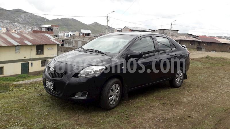 foto Toyota Yaris Sedan 1.3 usado