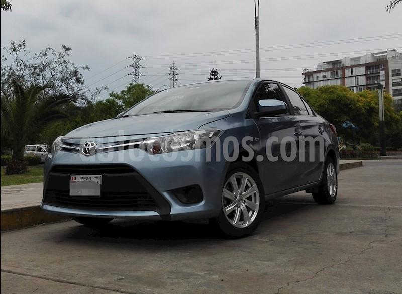 foto Toyota Yaris Sedan 1.3L GLi CVT usado