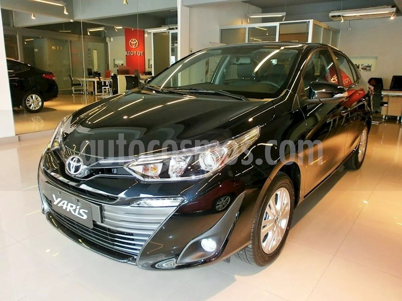 foto Toyota Yaris Sedan 1.5 XLS Pack CVT usado