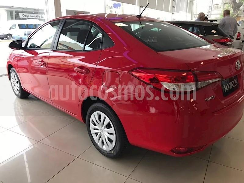 foto Toyota Yaris Sedan 1.5 XS usado