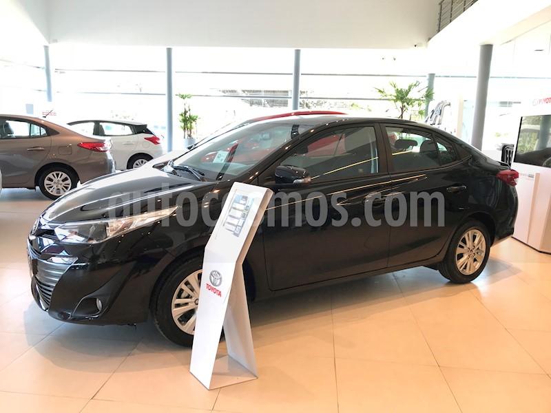 foto Toyota Yaris Sedán 1.5 XLS usado (2019) color A elección precio $1.297.800