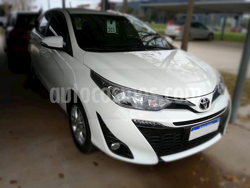 foto Toyota Yaris 1.5 XLS Pack CVT usado