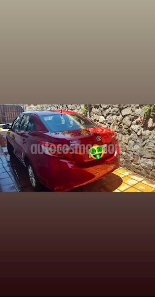 foto Toyota Yaris 1.5L Aut HB Usado