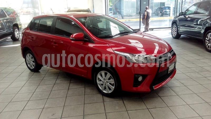 foto Toyota Yaris 5P 1.5L Core Aut usado