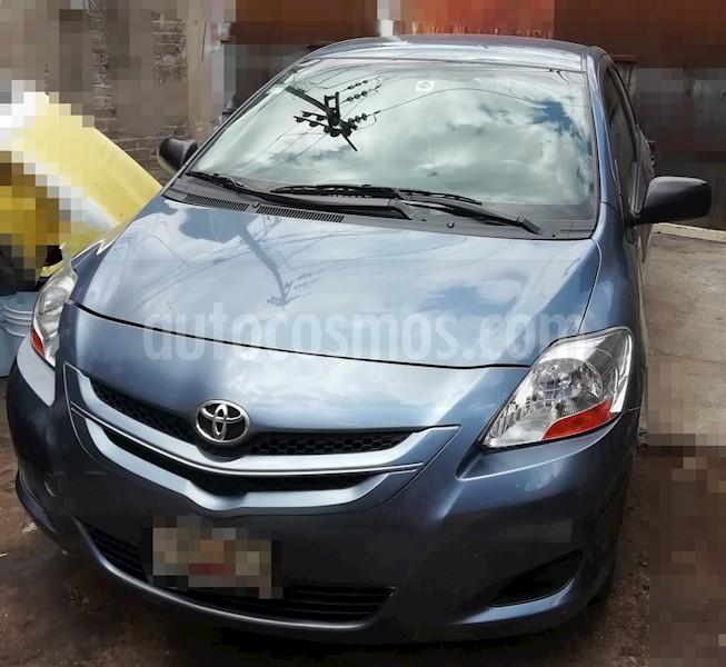 foto Toyota Yaris 5P 1.5L Core usado