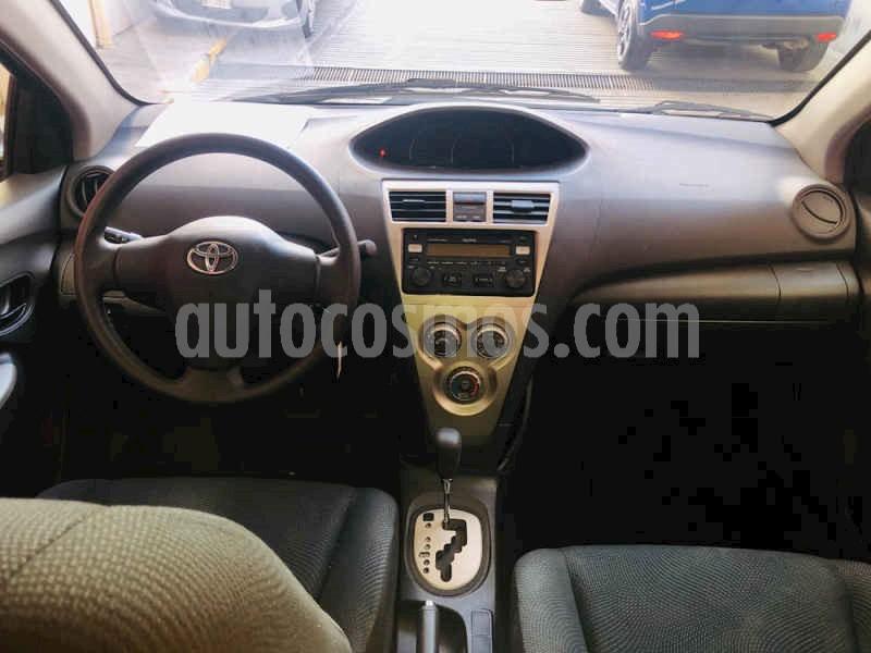 foto Toyota Yaris 5P 1.5L Premium Aut usado