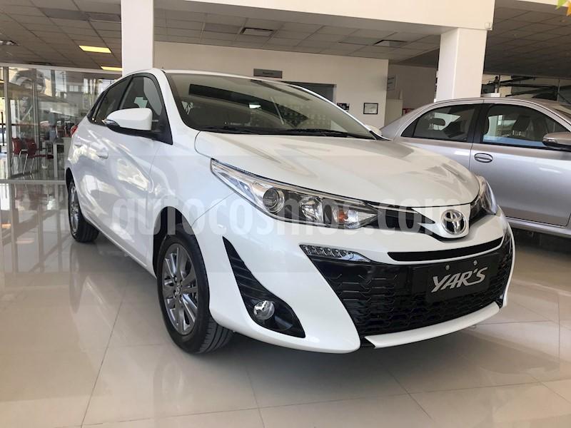 foto Toyota Yaris 1.5 XLS nuevo color A elección precio $1.183.000