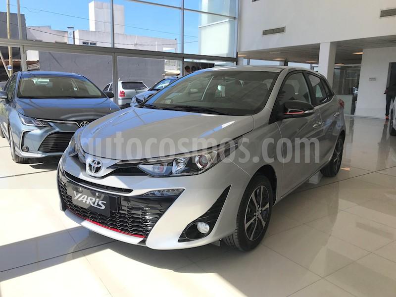 foto Toyota Yaris 1.5 S nuevo color A elección precio $1.555.800