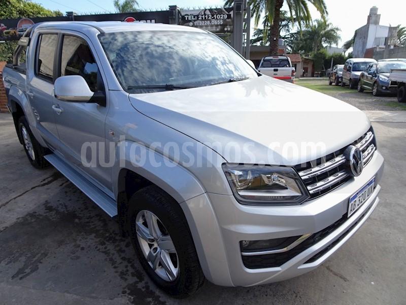foto Volkswagen Amarok - usado