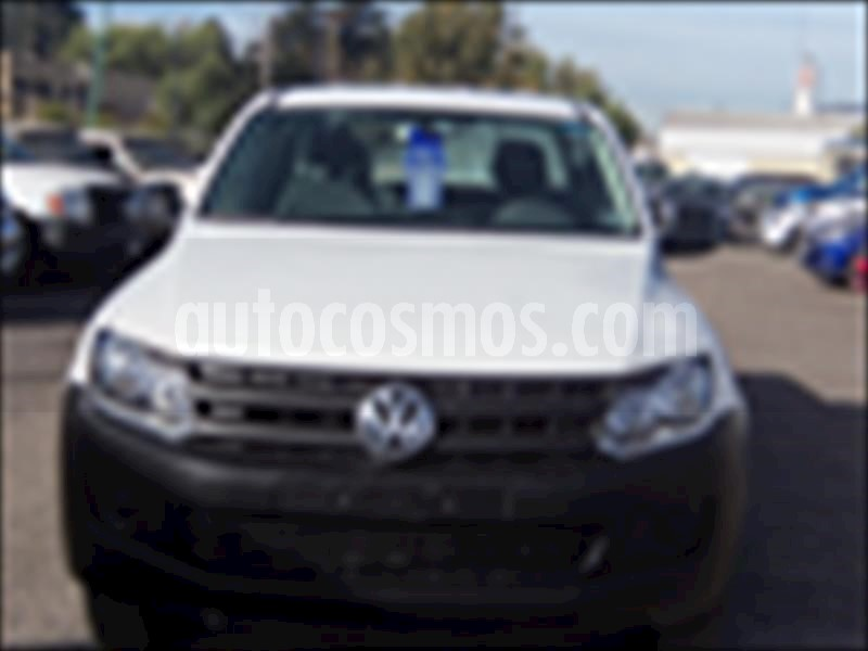 foto Volkswagen Amarok 4P ENTRY L4/2.0/TDI MAN 4X2 usado