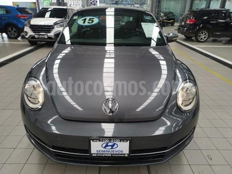 foto Volkswagen Beetle 2p Sport L5/2.5 Aut usado