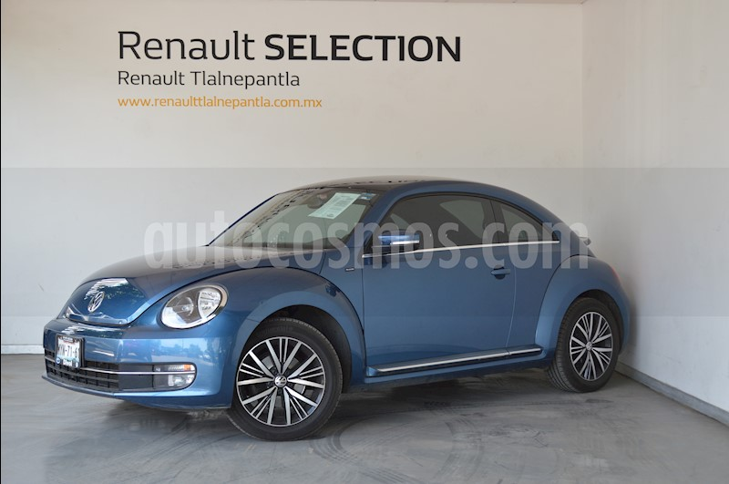 foto Volkswagen Beetle Allstar Tiptronic usado