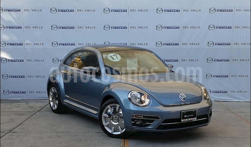 foto Volkswagen Beetle Denim Tiptronic usado