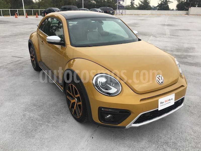 foto Volkswagen Beetle Dune DSG usado