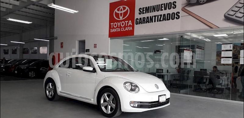 foto Volkswagen Beetle Sportline Tiptronic usado