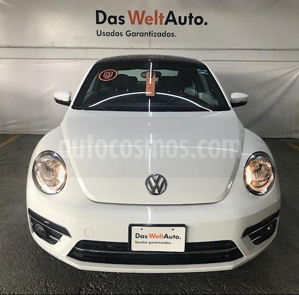 foto Volkswagen Beetle Sportline usado
