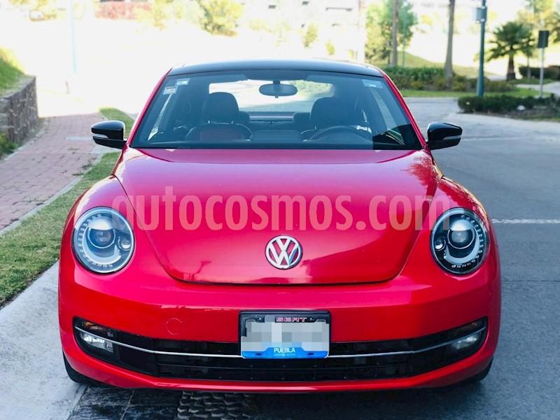 foto Volkswagen Beetle Turbo usado