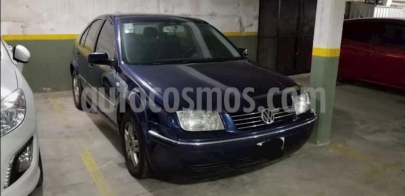 foto Volkswagen Bora 1.8 T Highline Cuero usado