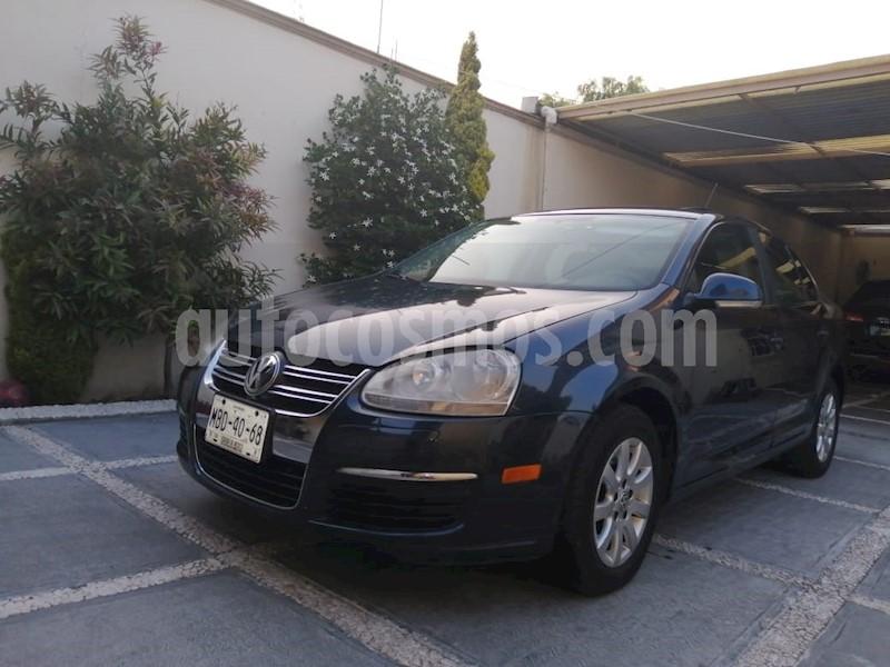 foto Volkswagen Bora 2.5L Active Tiptronic usado