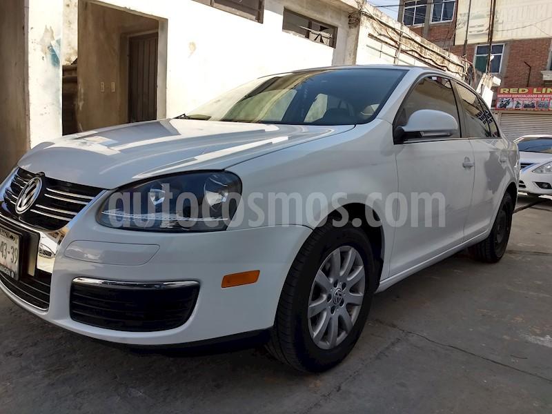 foto Volkswagen Bora 2.5L Style usado