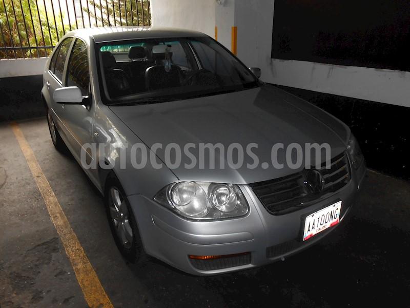 foto Volkswagen Bora Comfortline 2.0L Tiptronic usado