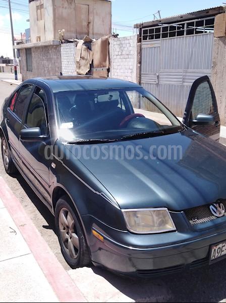 foto Volkswagen Bora Sedan 2.0 mecanico usado