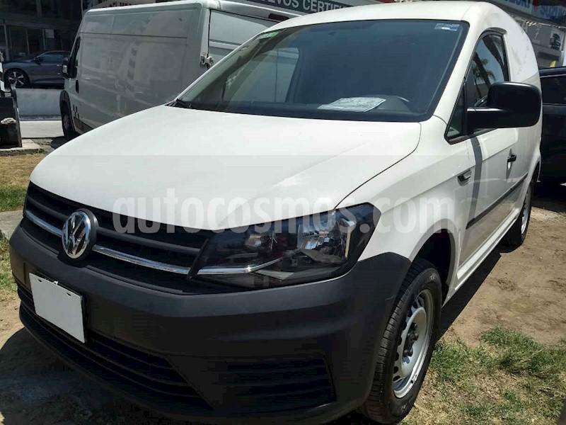 foto Volkswagen Caddy 1.2L usado