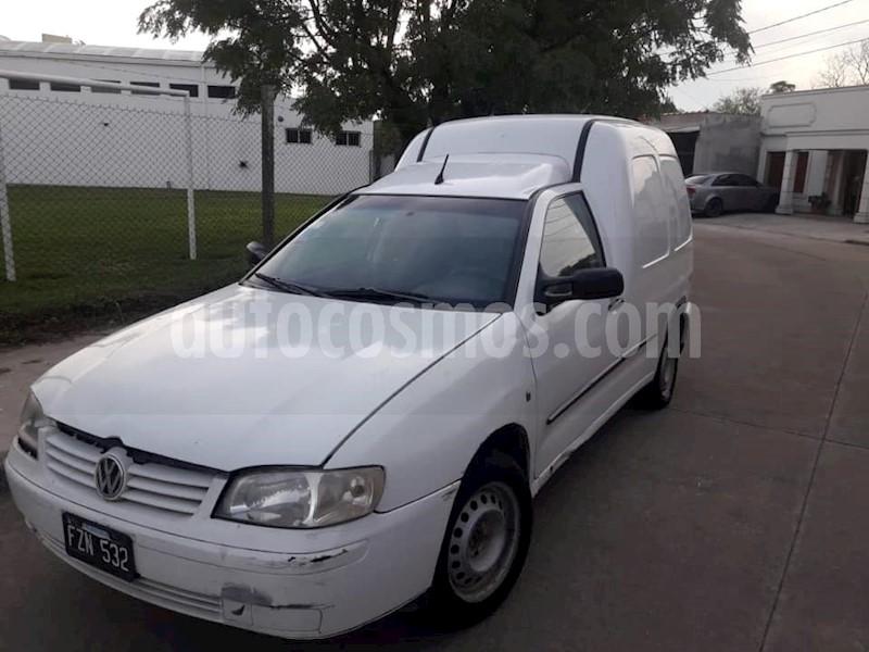 foto Volkswagen Caddy 1.6 Mi Ac usado