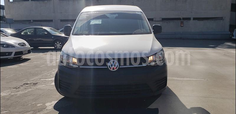 foto Volkswagen Caddy 1.6L usado