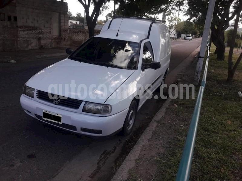 foto Volkswagen Caddy 1.9 SD usado