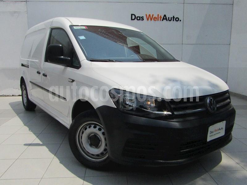 foto Volkswagen Caddy Maxi usado