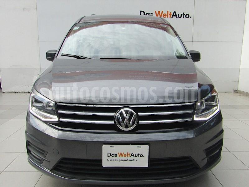 foto Volkswagen Caddy Pasajeros usado