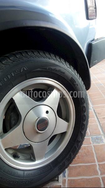 foto Volkswagen Caribe 2Pts usado