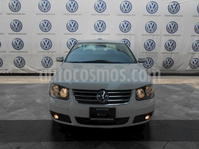 foto Volkswagen Clasico Sport Tiptronic usado