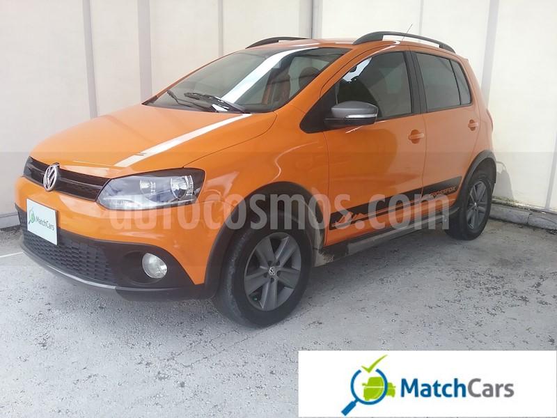foto Volkswagen Crossfox 1.6L usado