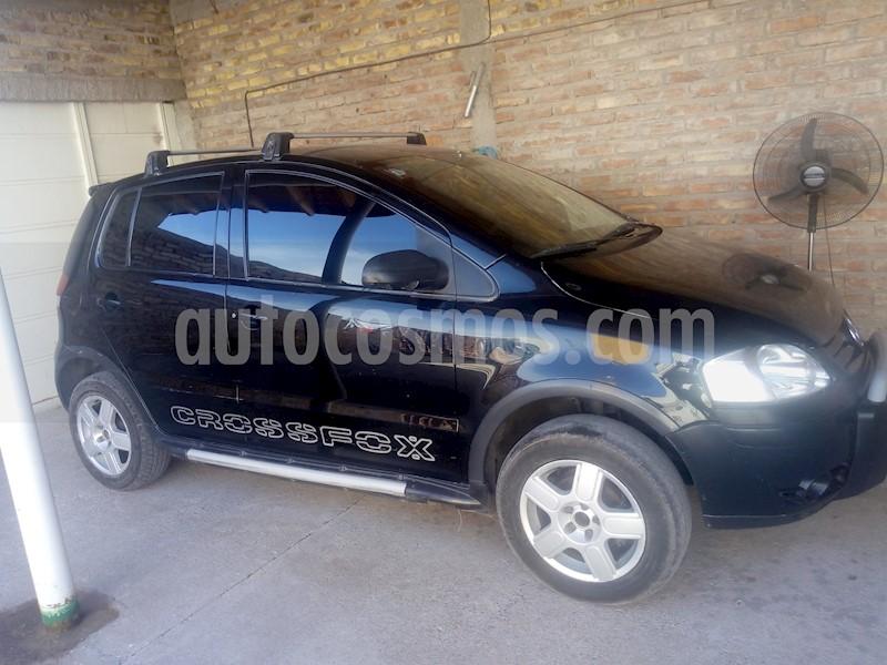 foto Volkswagen CrossFox Comfortline usado
