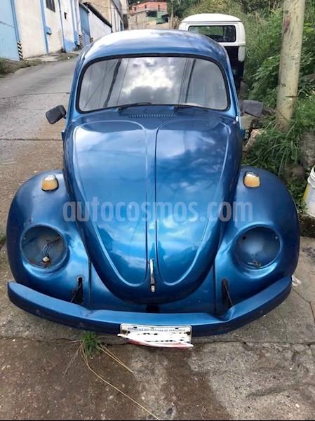 foto Volkswagen Escarabajo 1600 usado