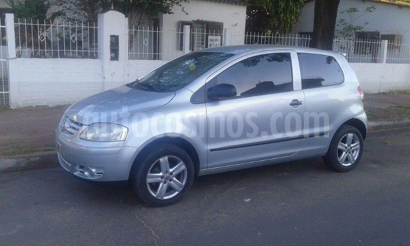 foto Volkswagen Fox 3P Comfortline usado