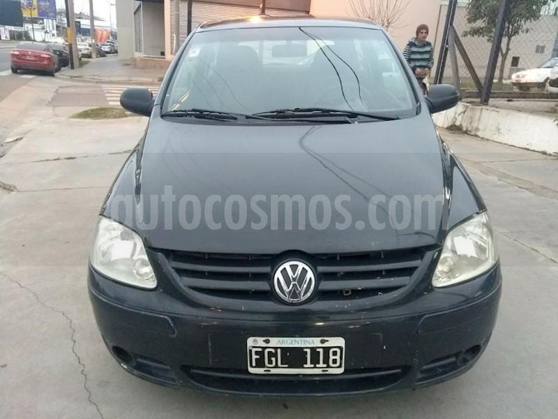 foto Volkswagen Fox 3P Route usado
