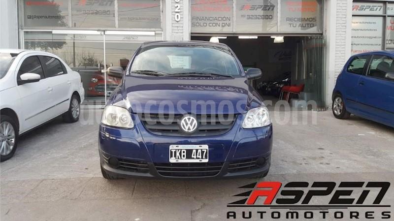 foto Volkswagen Fox 5P Trendline SDI  usado