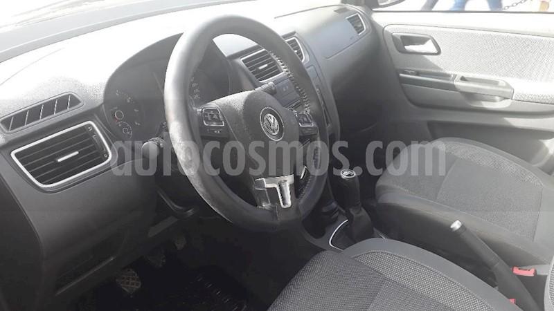 foto Volkswagen Fox 5P Trendline usado