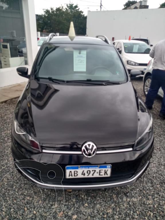 foto Volkswagen Fox Track usado (2017) precio $1.540.000