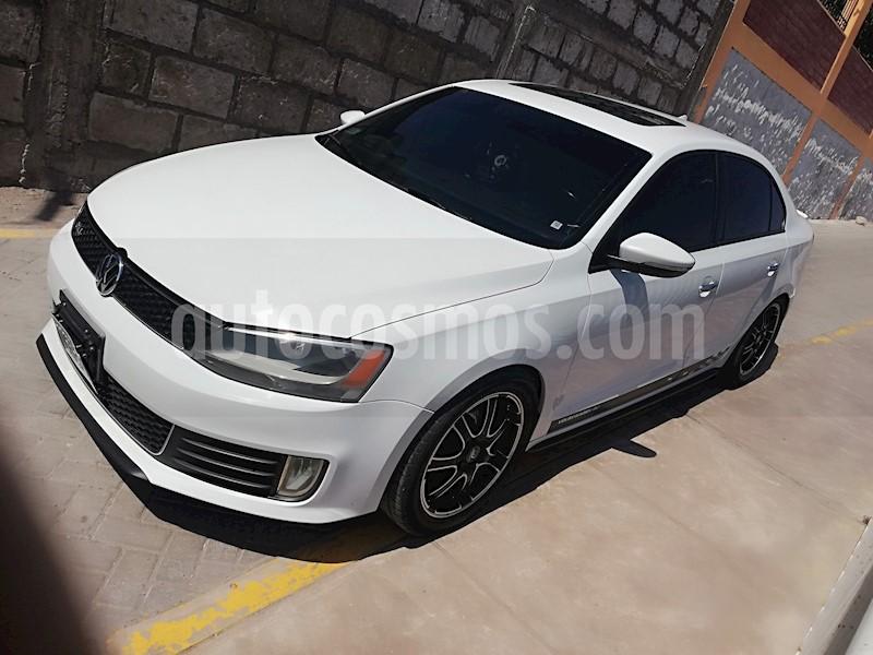 foto Volkswagen GLI 2.0L usado