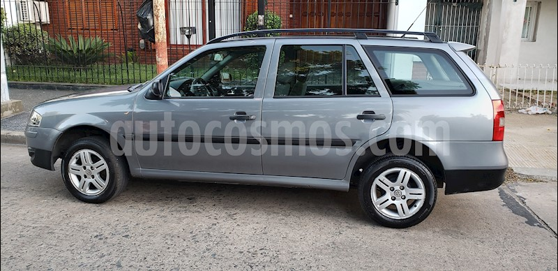 foto Volkswagen Gol Country 1.6 Comfortline Plus usado