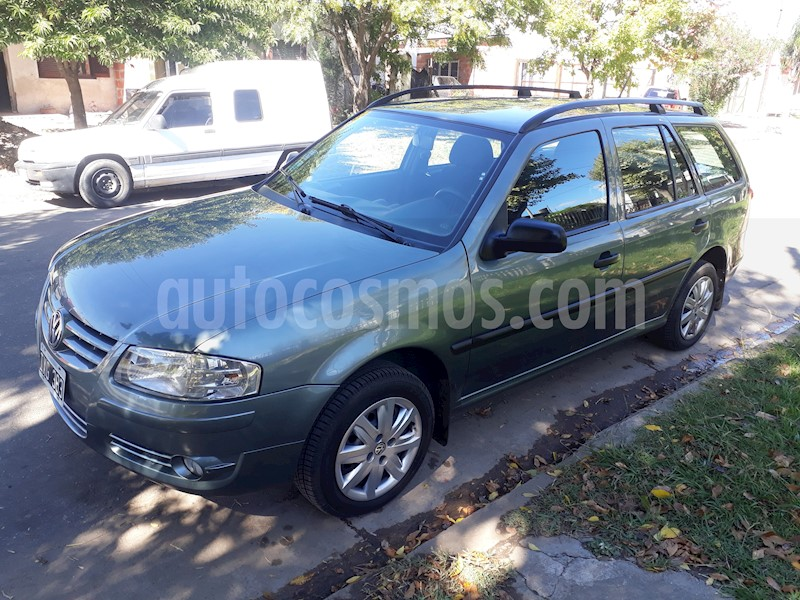 foto Volkswagen Gol Country 1.6 Power usado