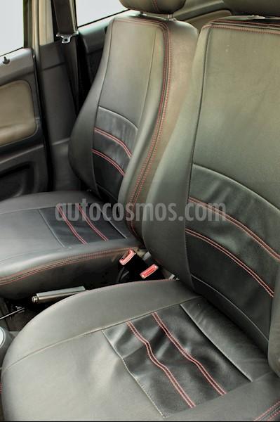 foto Volkswagen Gol Sedan 1.6L Confort  Usado
