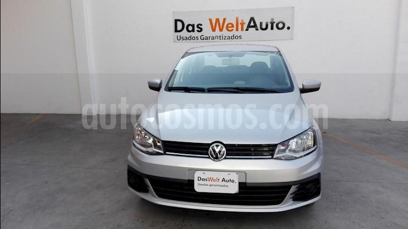 foto Volkswagen Gol Sedan Trendline usado